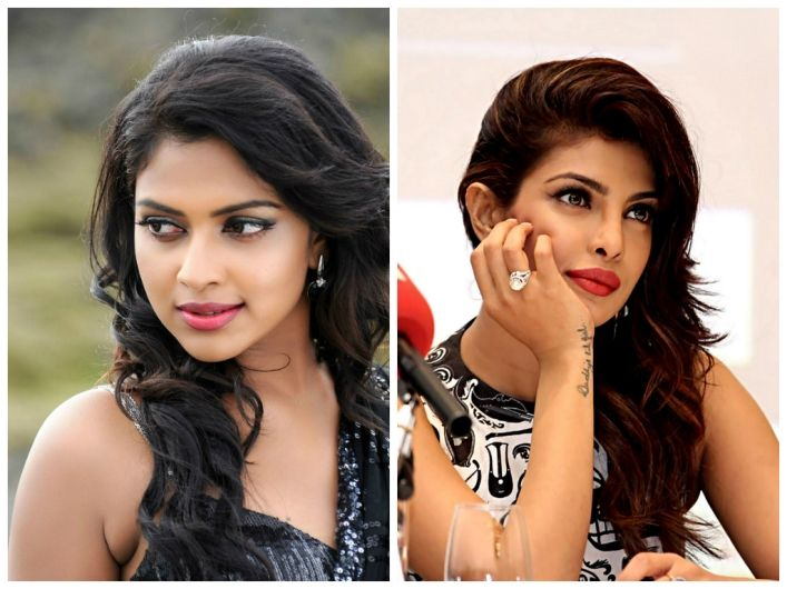 Look Alikes Of Bollywood Celebrities Hollywood Lookalikes