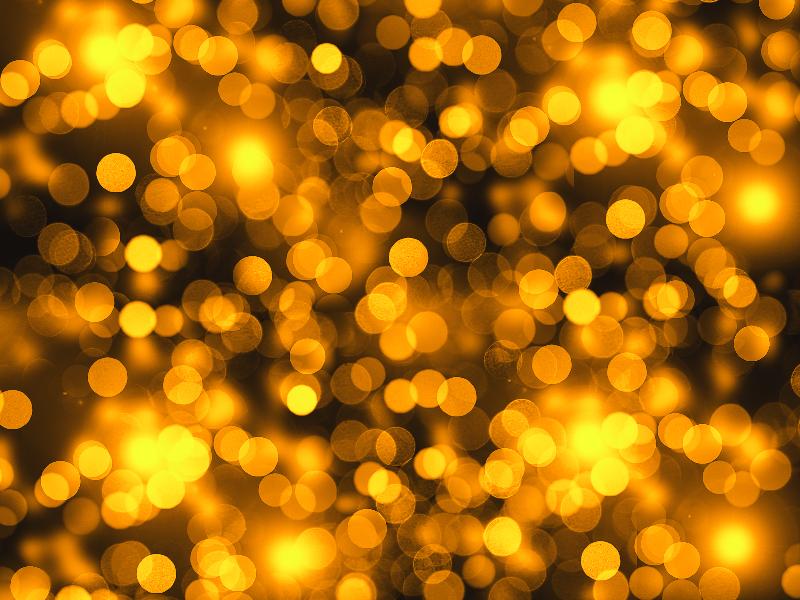 Golden Lights Bokeh Texture Photo Overlay Free Bokeh Texture Bokeh Overlay Bokeh