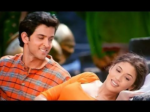 Each Day Was Filled With Fun And Laughter U Made It Fun I Miss You Holding My Hand And Making Me Run I Loved Hindi Movie Video Hindi Movies Hrithik Roshan