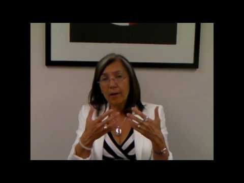 Dr  Marie Battiste - Situating Indigenous Knowledge systems - YouTube