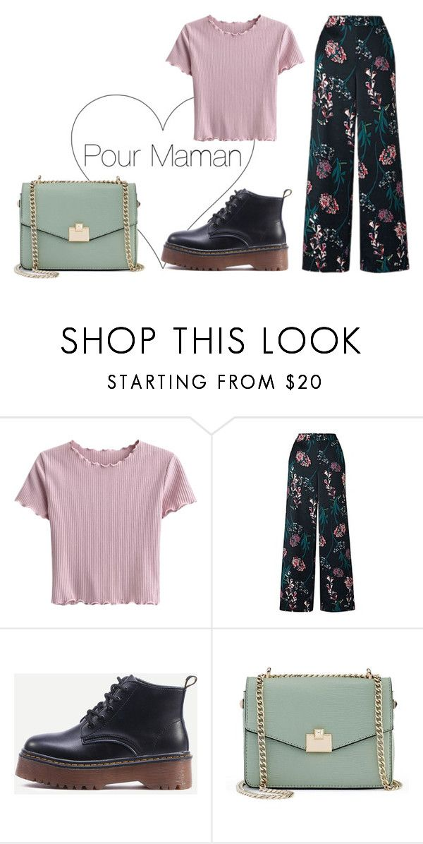 """Pour Maman"" by lelfe19333 on Polyvore featuring mode et Jennifer Lopez"