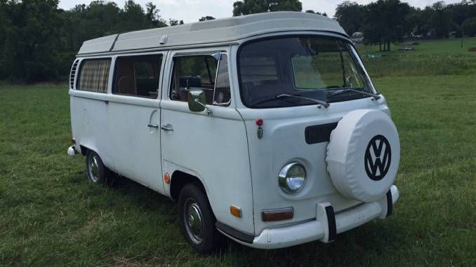 35cdc53a5a ... Vw Westfalia Camper Van For Sale Canada ~ Westfalia weekender in easton  pa vw bus camper ...