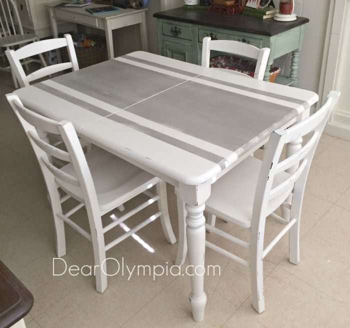 Dining Room Paint Furniture For Sale In Oahu