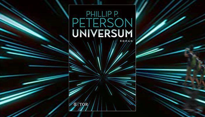 Phillip P. Peterson: Universum