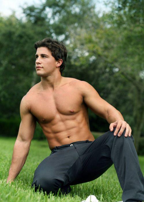Anthony Michael Cadrecha 2 - Beautiful Men and Women