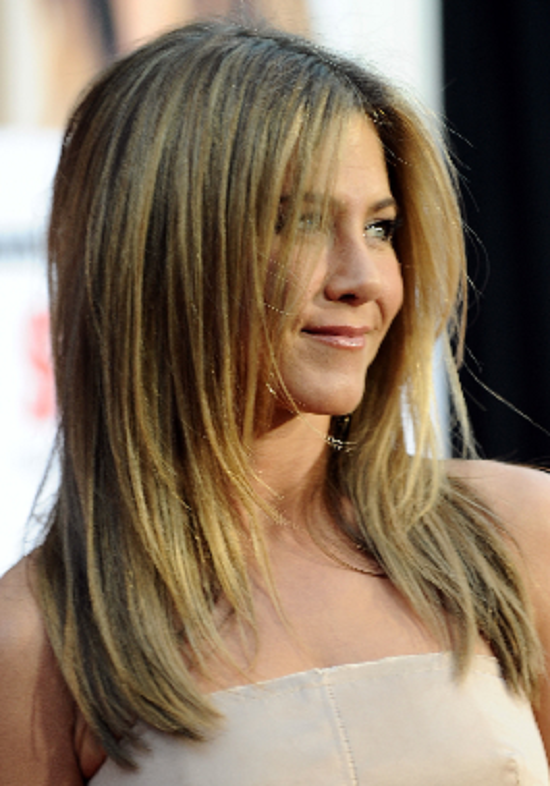 Jennifer Aniston Hair Care Secrets Hair Hair Hair Styles Hair Cuts