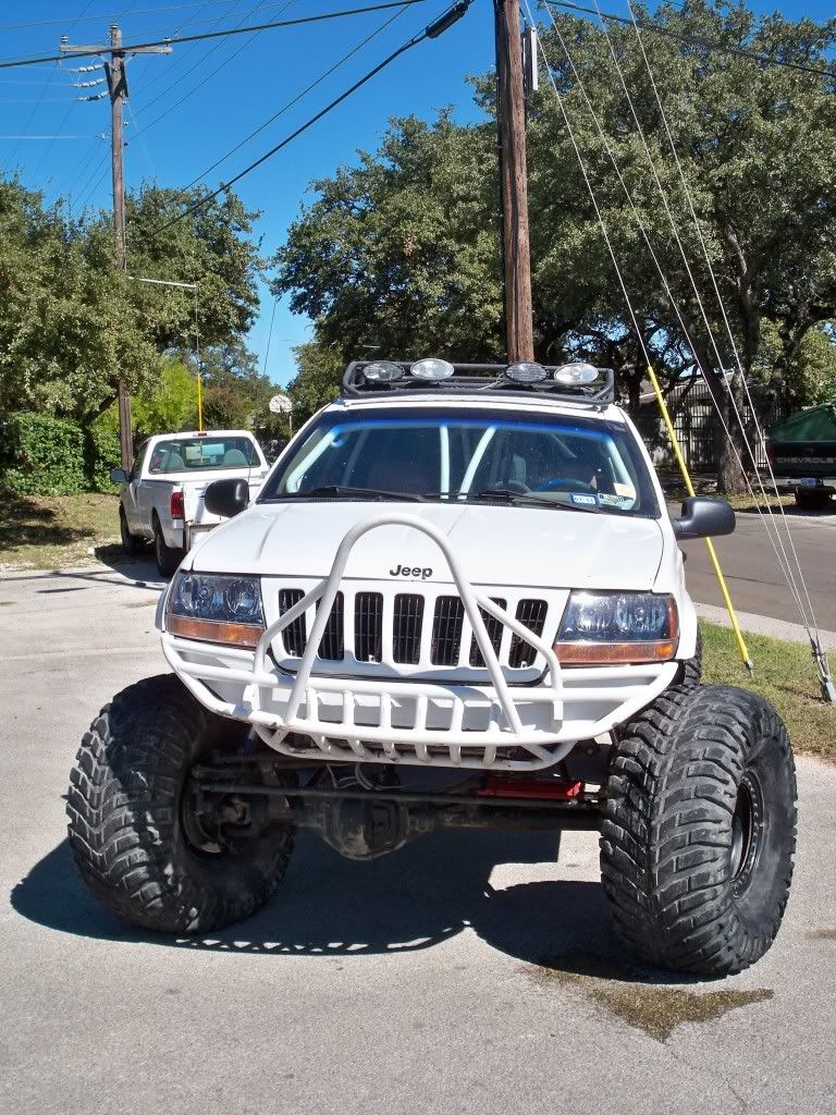 1999 jeep grand cherokee wj upgrades and fixes pirate4x4 com 4x4 and off road forum. Black Bedroom Furniture Sets. Home Design Ideas