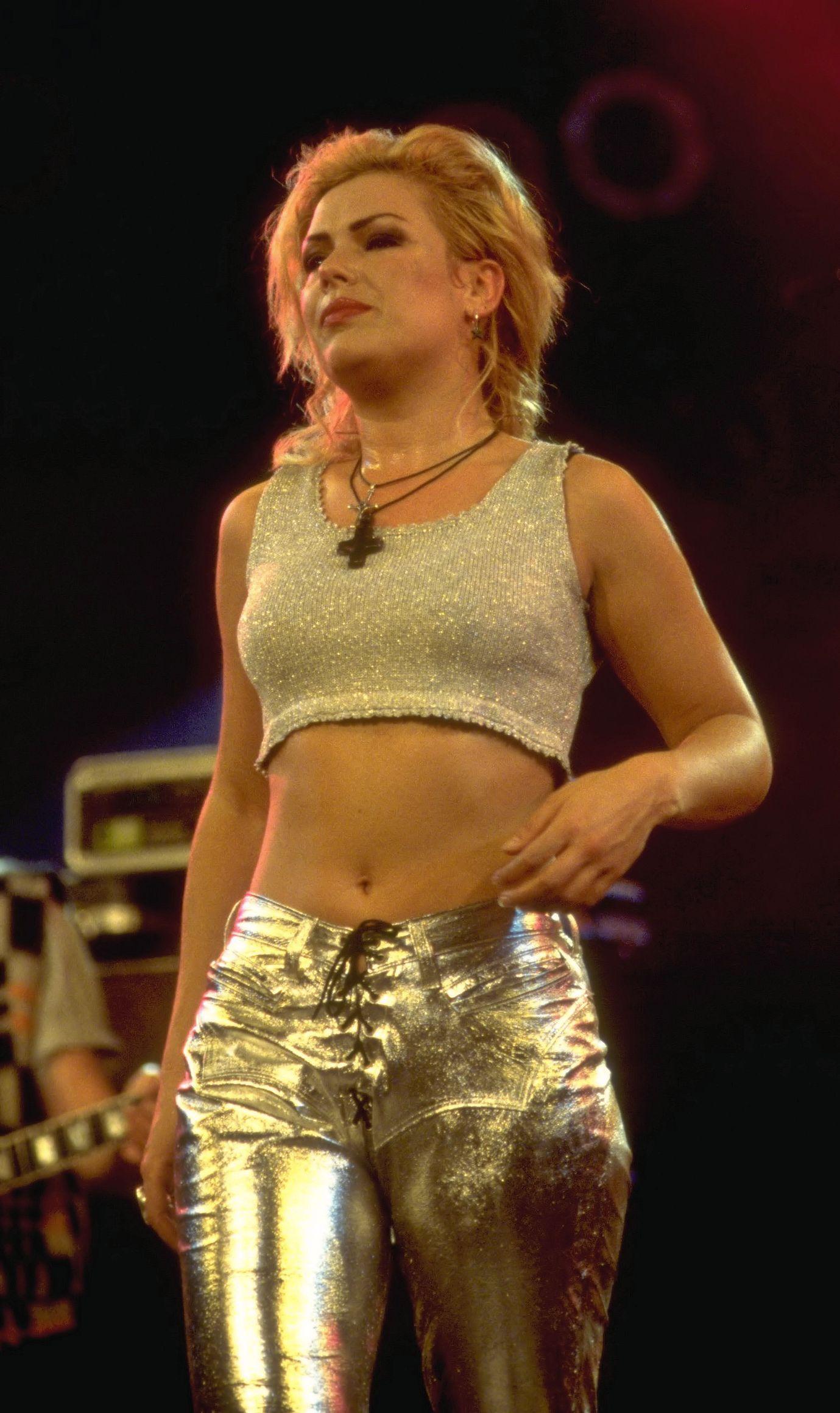 Kim Wilde beim Hessentag | Kim Wilde | Music und Style