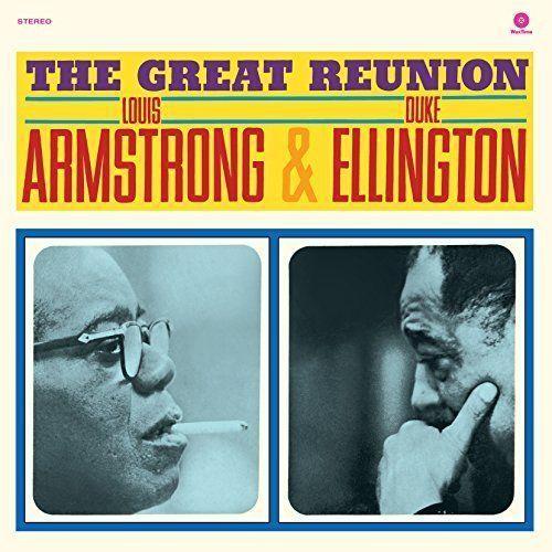 The Great Reunion [LP] - VINYL