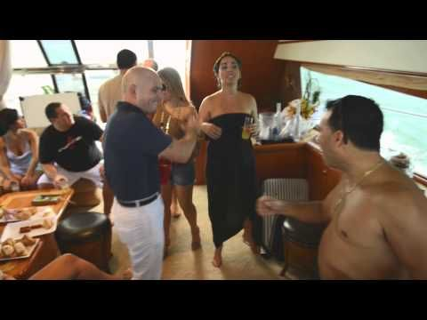 It S The Holidays Have Fun Video Can Touch On The Risque But Song Fantastic For Your Next Run Pitbull Don Youtube Videos Music Music Videos Party Lyrics