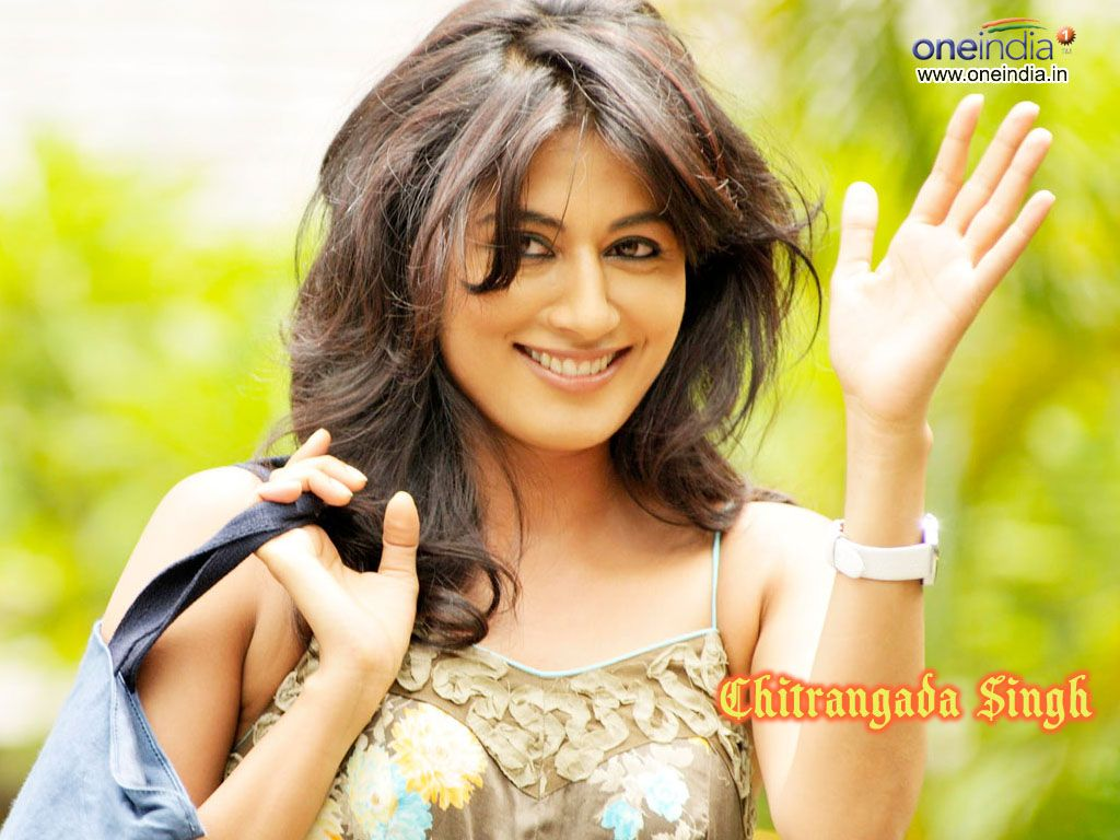 Chitrangada Singh Was Born In Meerut To An Officer With The Indian