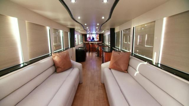 5 Of The Most Expensive Rvs In The World Awesome Rvs Most