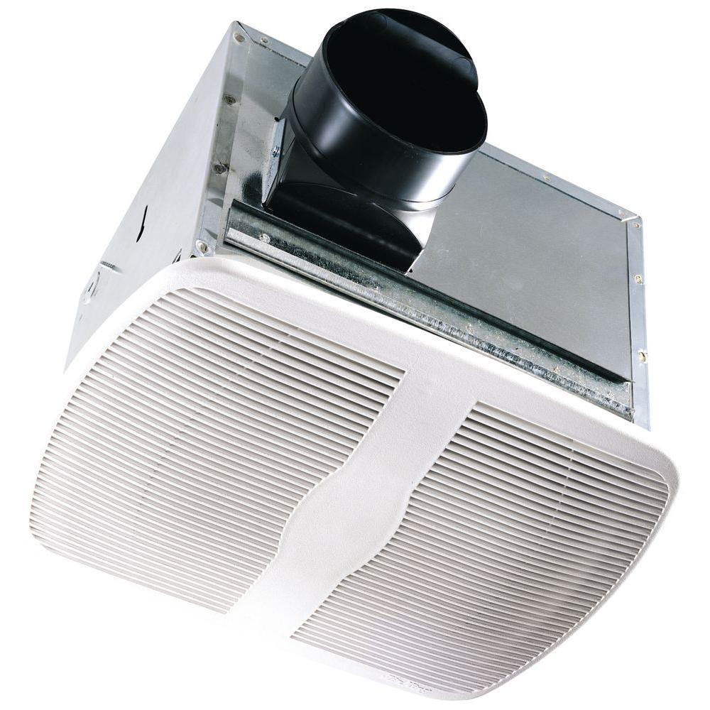 Air King Quiet Zone 100 Cfm Ceiling Bathroom Exhaust Fan Ak110pn Bathroom Exhaust Fan