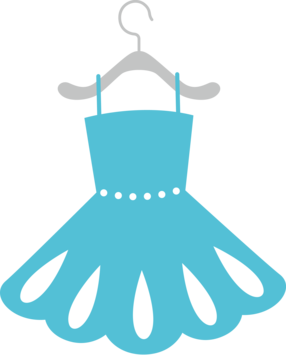 blue dress clip art clip art girls clipart pinterest clip rh pinterest ca dresses clip art free dresses clipart black and white
