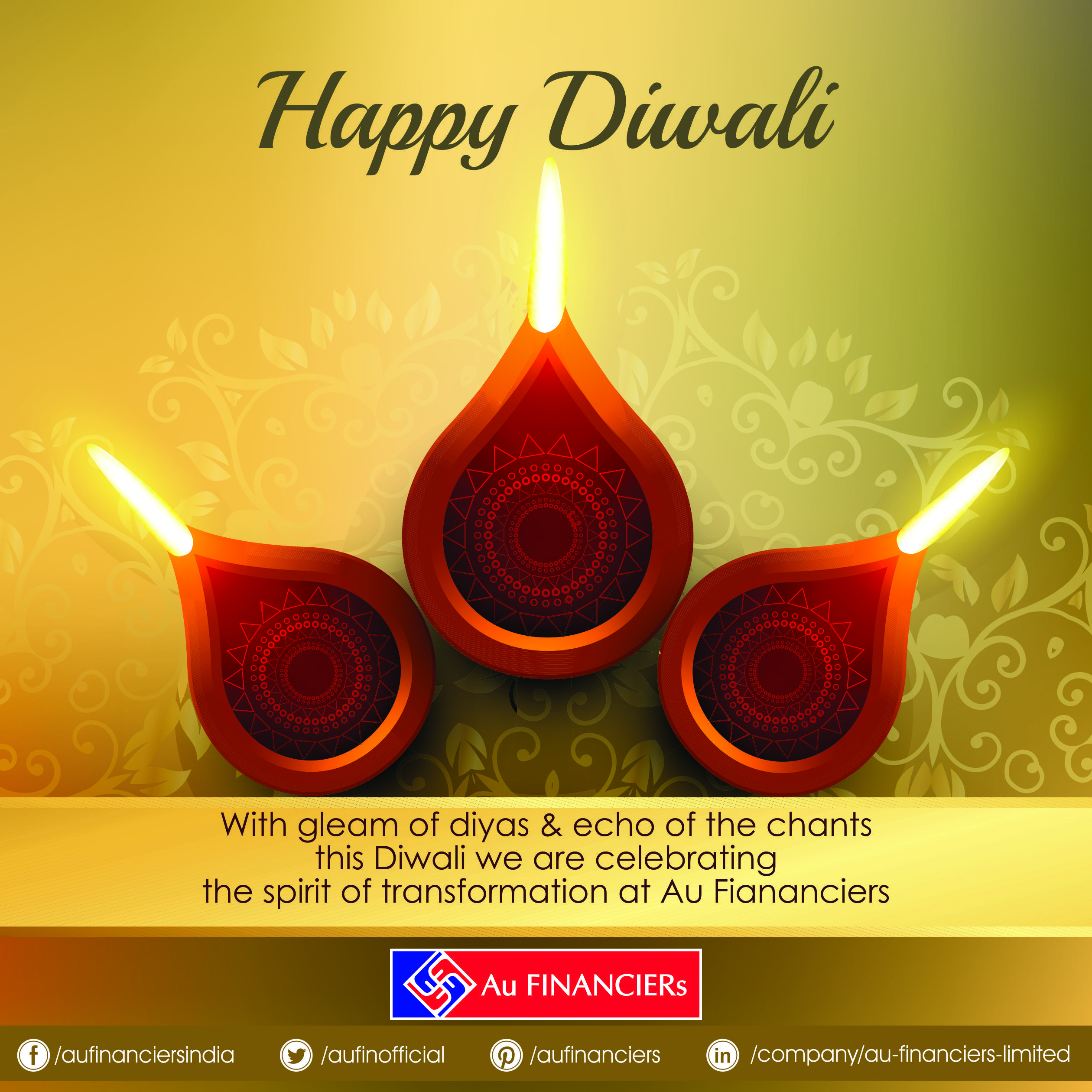 With Gleam Of Diyas Amp Echo Of The Chants This Diwali We