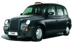 Taxi Naar Luchthaven