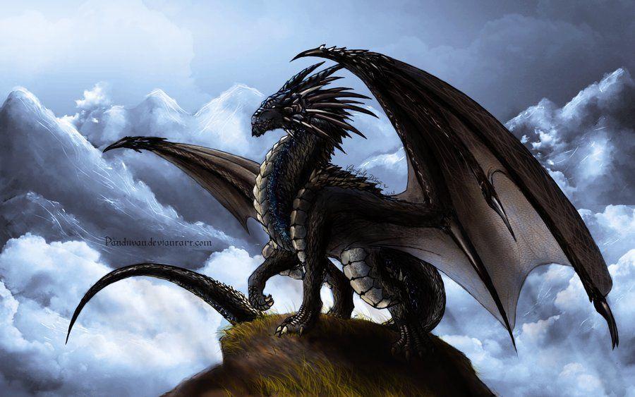 Mountain Dragon | The Dragon Guardians - #04 Mountain