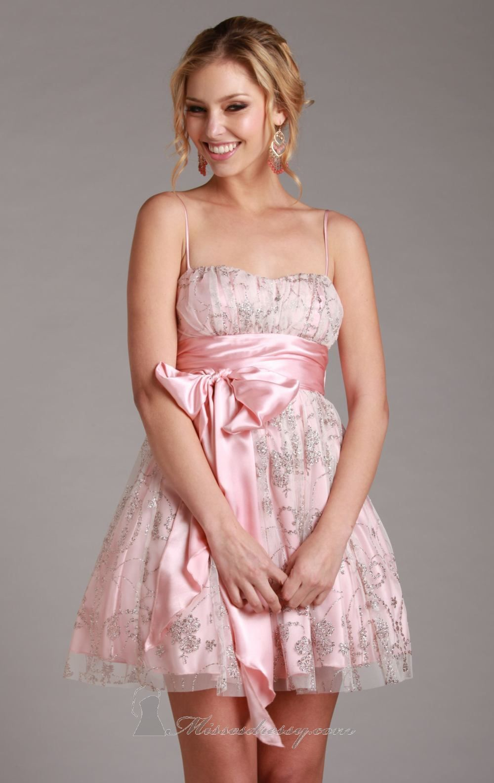Josh and Jazz 1436518 Dress - MissesDressy.com | Homecoming Dresses ...