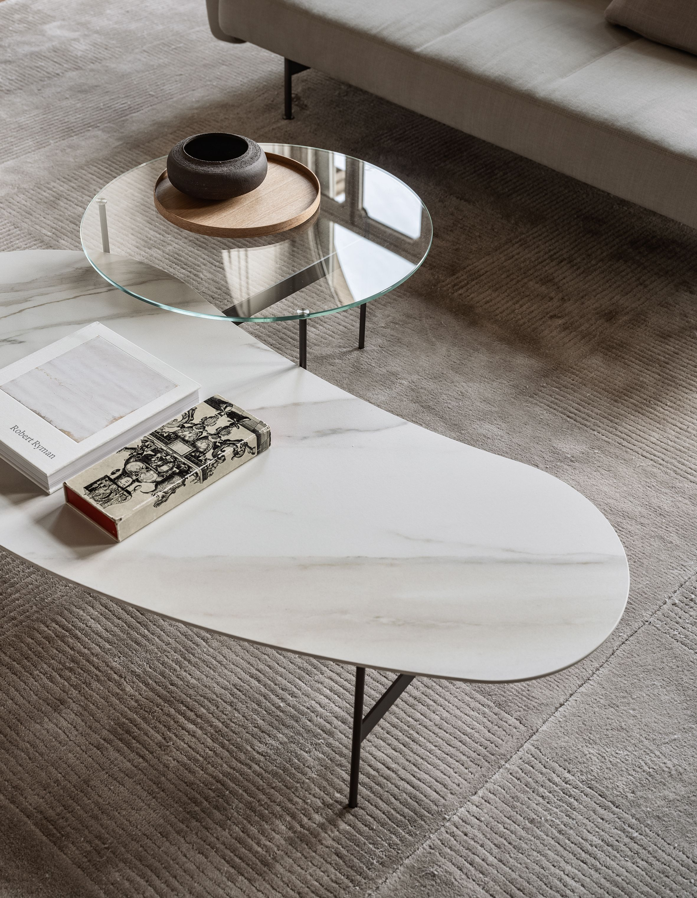 Formiche Coffee Table Design Coffee Table Luxury Home Decor [ 3042 x 2362 Pixel ]