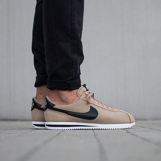 Men's Shoes sneakers Nike Cortez Basic Premium Qs 819721 201