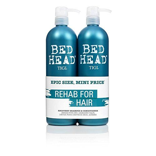 Robot Check Good Shampoo And Conditioner Shampoo Damaged Hair
