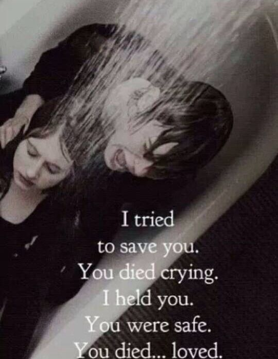 I really need a Tate Langdon right now.