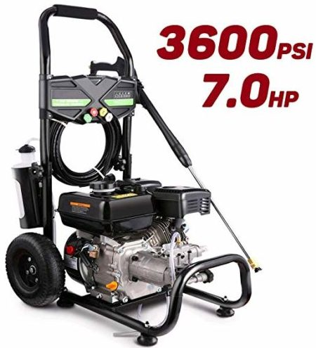 Top 10 Best Gas Pressure Washers In 2020 With Images Pressure Washer Washer Cleaner Washer