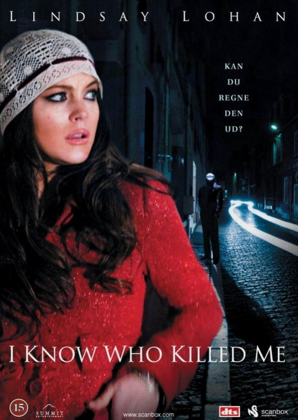 i know who killed me full movie watch online free