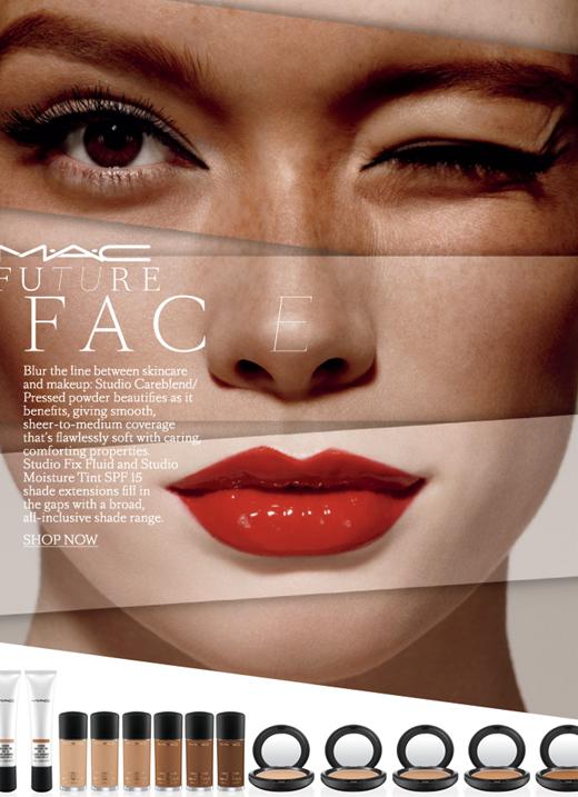 Mac Cosmetics Ad Campaigns - Google Search