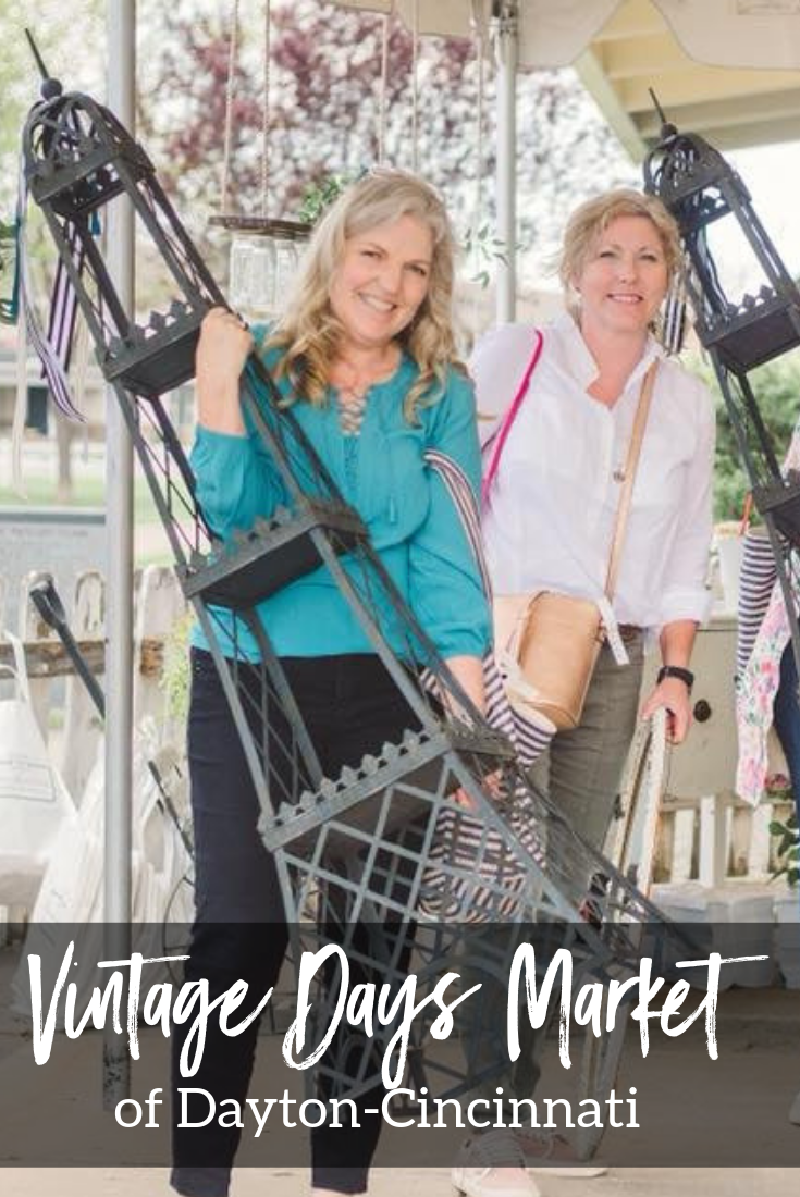Ohio Travel Weekend Getaway! Think Waco's Magnolia Market