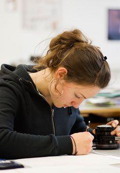 Gewerbliche Berufsschule Wetzikon - 2D CAD Vectorworks Workshop