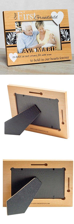 Tolle Picture Frame For Grandparents Bilder - Badspiegel Rahmen ...
