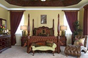 What S Your Design Style Luxury Bedroom Design Traditional Bedroom Decor Traditional Bedroom