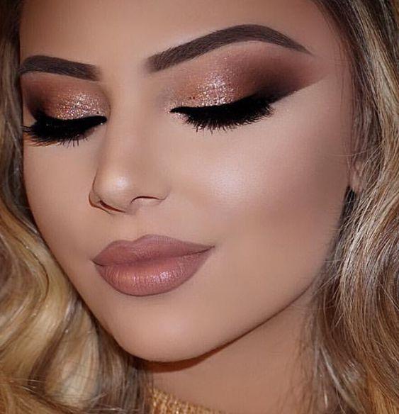 Many Mistakes To Prevent To Help To Make Your Make Up Long Lasting Makigiaz Gia Kastana Matia Idees Makigiaz Bhmata Makigiaz
