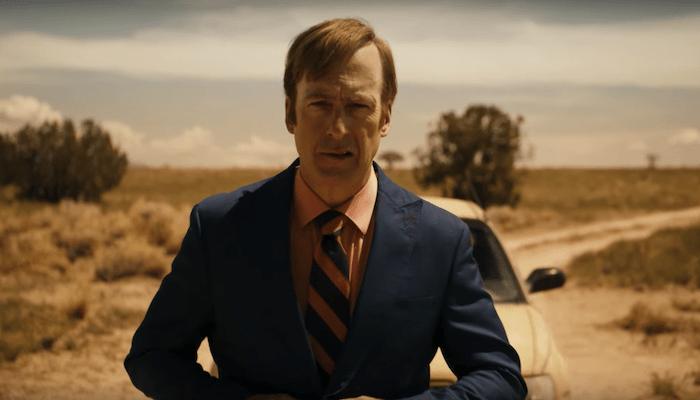 Better Call Saul Season 5 Tv Show Trailer Bob Odenkirk Practices