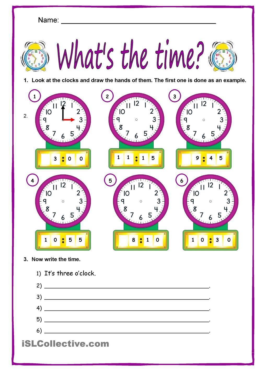 What S The Time English Teaching Materials Reading Comprehension Lessons English Lessons [ 1440 x 1018 Pixel ]