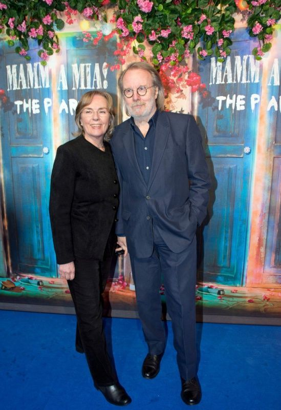 On January 20 Officially Inaugurated Mamma Mia The Party