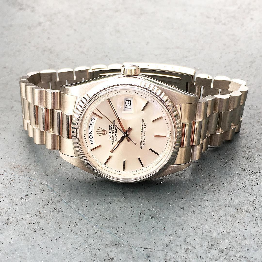 138 vind ik leuks, 14 reacties Amsterdam Watch Company