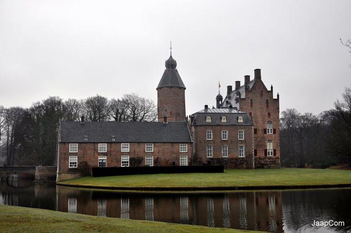 Castle Rechteren
