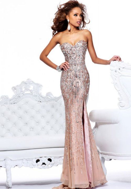 10 Best images about Prom on Pinterest - Best prom dresses ...