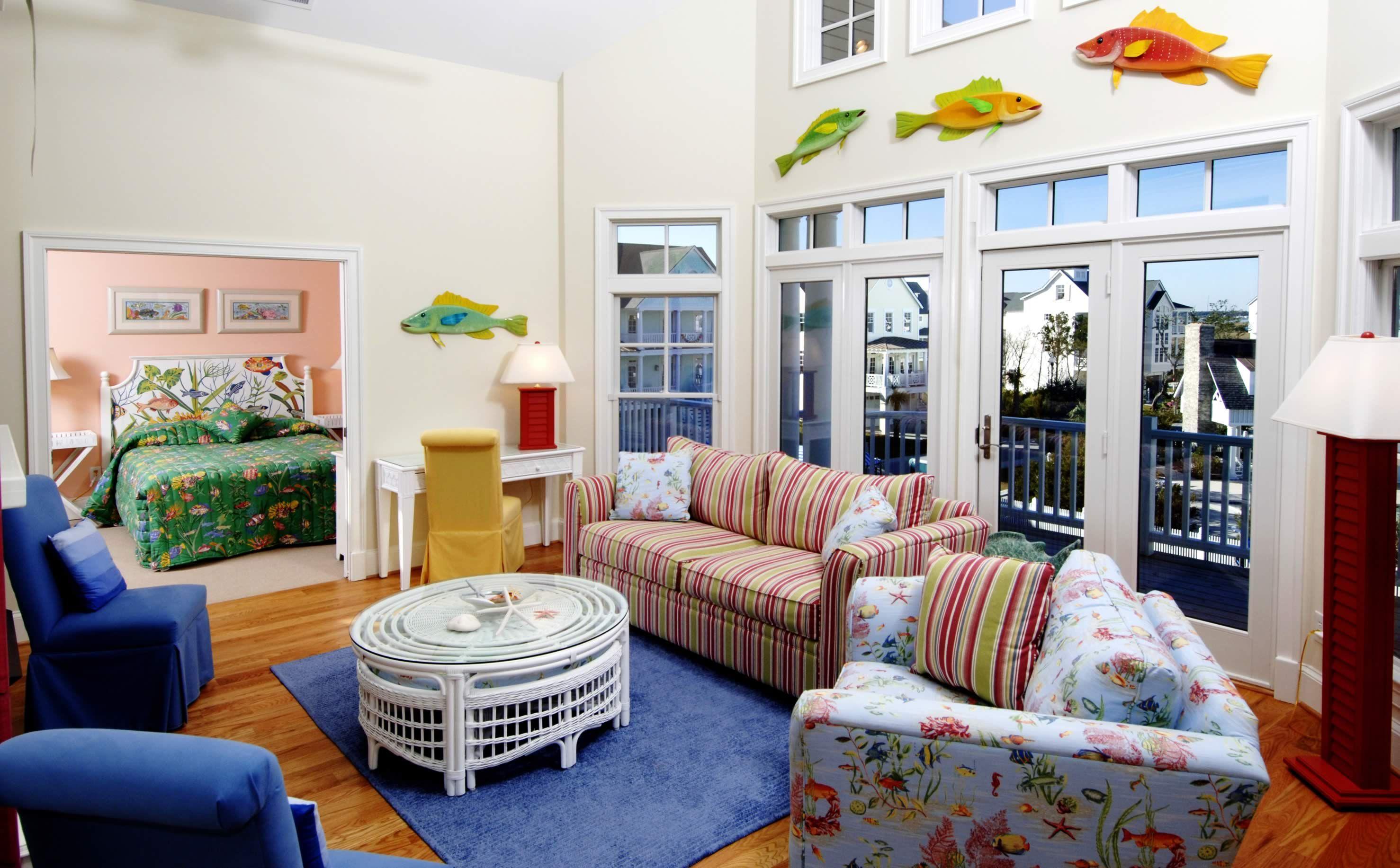 Shore Decor Furniture And Accessories Morehead City, NC