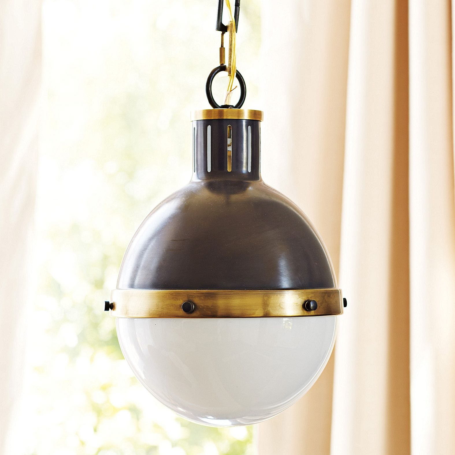 Elegant Whitman Pendant #serenaandlily #lighting Nice Design