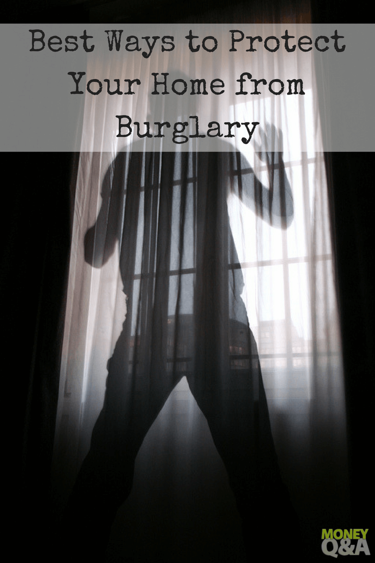 Top 3 Best Ways To Protect Your Home From Burglary