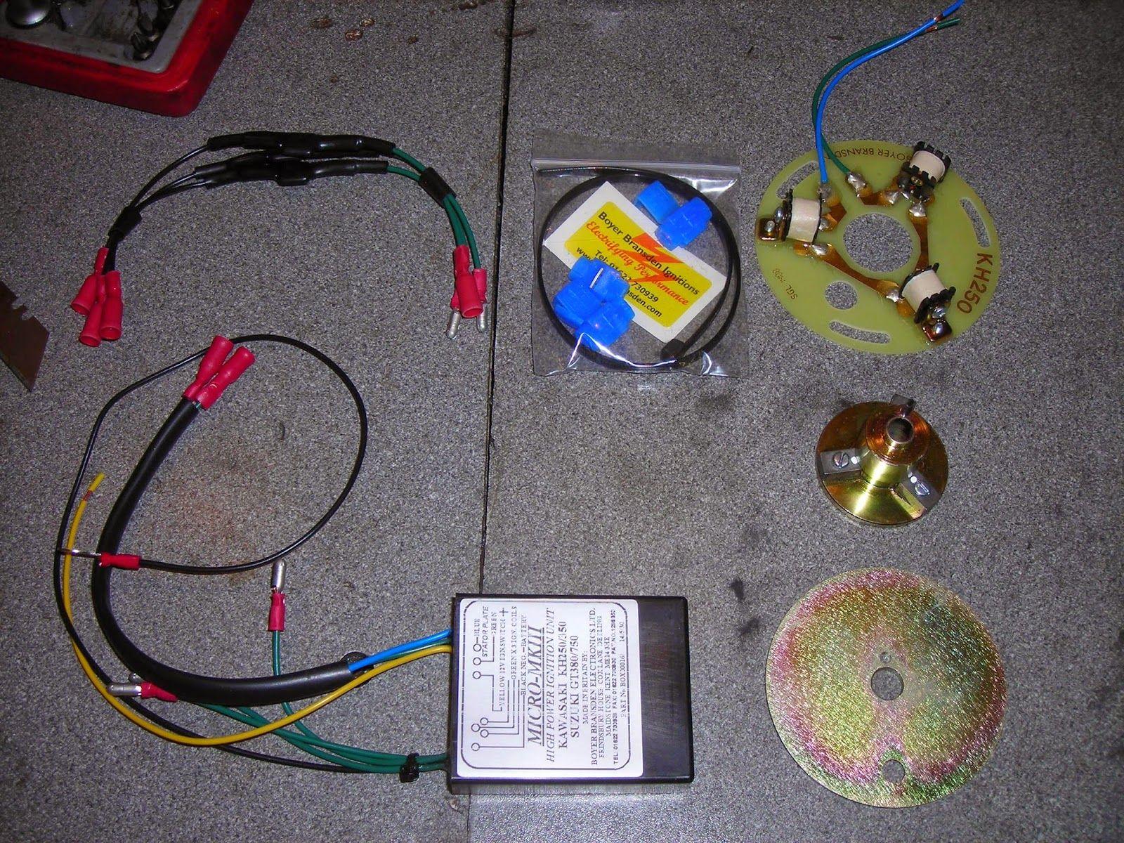 James Jimihowe On Pinterest Boyer Ignition Wiring Diagram