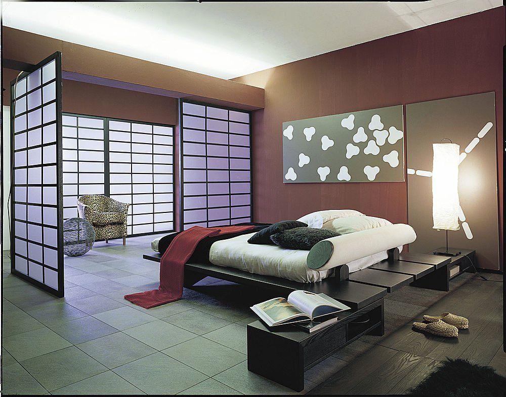 Asian Themed Bedroom Ideas Asian Home Decor Interior Design Bedroom Bedroom Interior