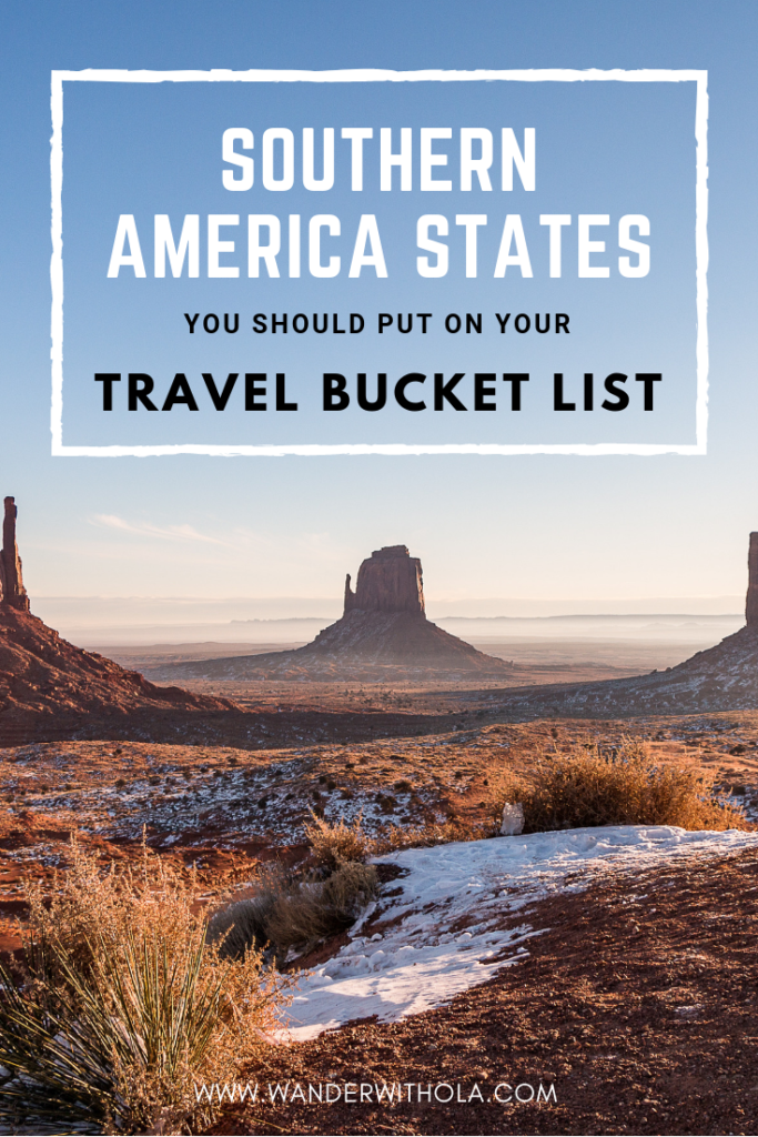 Best Places To Visit In Usa America