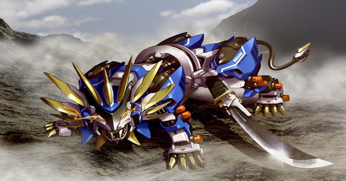 23 Download Wallpaper Robot Android Keren Zoids
