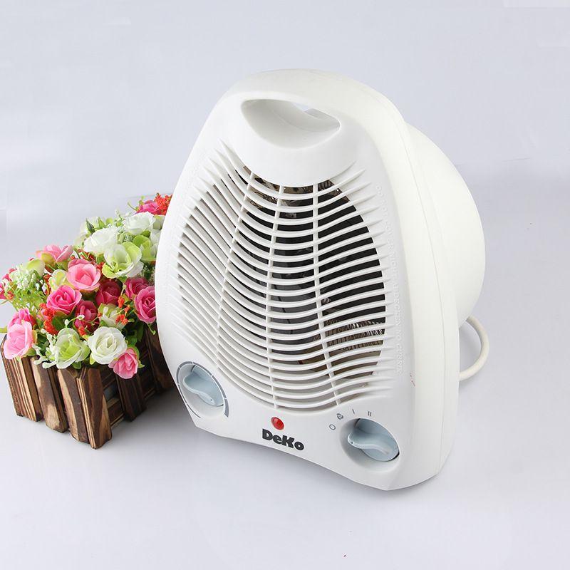 220v Electric Heater Mini Warm Air Blower Fan Heater Room Warmer
