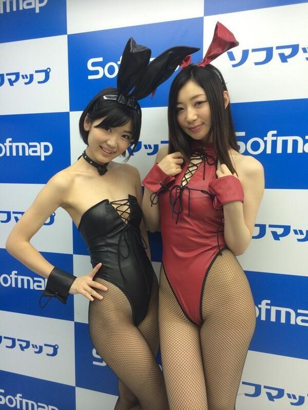 バニー木嶋のりこ19