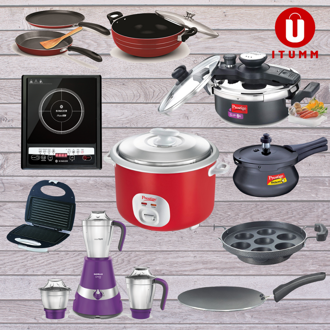 Kitchen Appliances Offers from a Great Selection!!! Buy ...